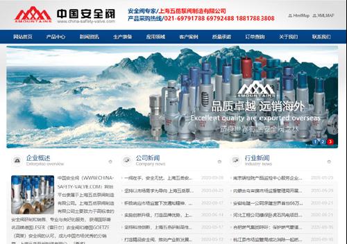 -快排优化|上海五岳泵阀制造有限公司