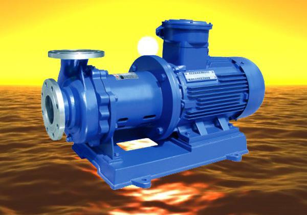 -以科技创造价值,以创新推动发展,上海宏东加快磁力泵研发步伐
