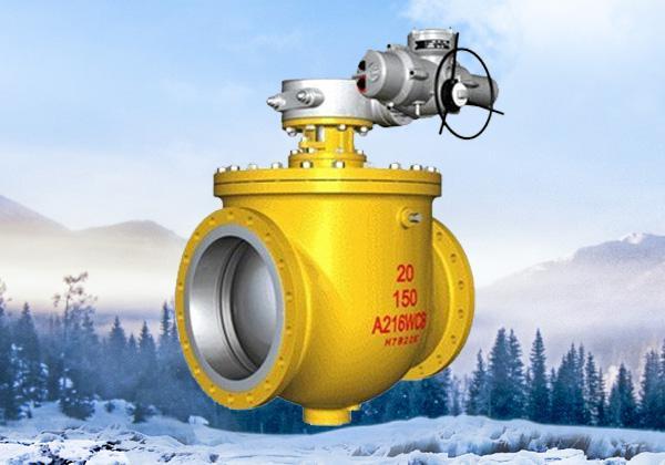 -高温高压球阀市场竞争白热化,三大优势助这家企业脱颖而出