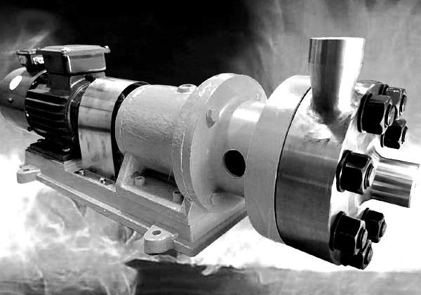 -新年开工新气象,上海家耐磁力泵实施新的发展规划