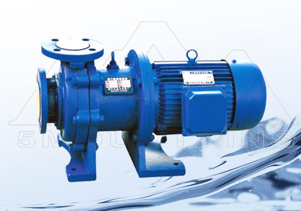 -氟塑料自吸磁力泵跻身绿色环保经济建设,上海五岳泵阀树立行业标杆