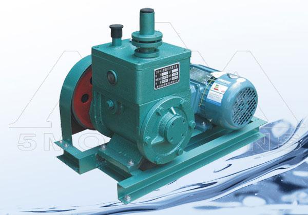 -国产高端真空泵,立足于科研创新,服务于高端造纸行业