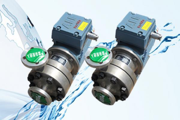 -CQBG高压磁力泵以创新为导航,引领磁力泵行业向节能环保方向发展