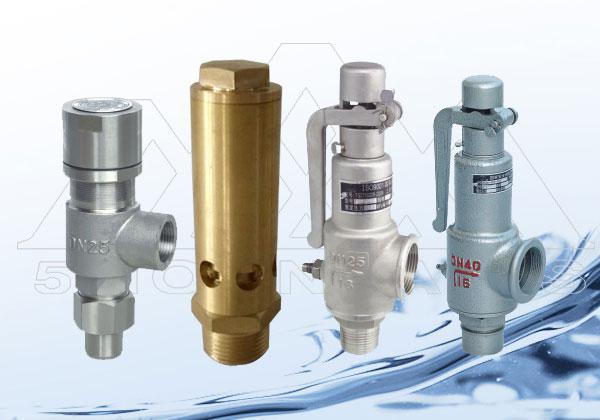 -压力容器安全运行重于泰山,高性能安全阀打造品质管道工程