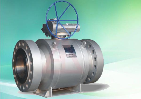-浙江巨日精工制造全焊接球阀,用细节征服市场