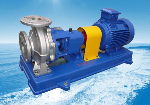 -化工业亟需装备全面升级,优质化工泵为新型化工业保驾护航