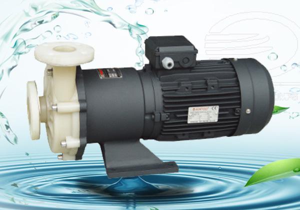 -造纸行业走向清洁生产,亟需优质国产自吸塑料泵助航