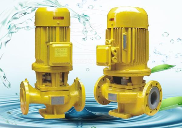 -致力高标准打造,离心泵提质升级助力化工行业发展