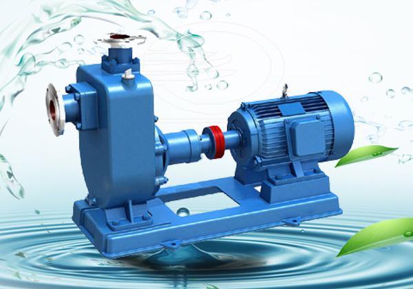 """-科技进步促进企业提质升级,""""自吸泵""""成为水泵行业的佼佼者"""