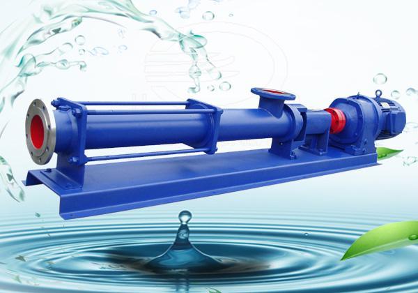 """-科技革命新浪潮在兴起,""""螺杆泵""""制造彰显企业风采"""
